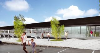 Dojo - Agence architecture sport