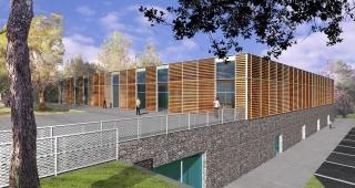 Dojo - Sport architecte studio