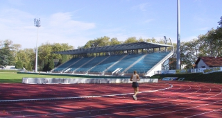Jean Dauger Stadium - Sport architecte studio