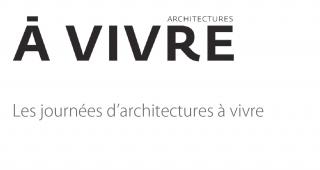 Les journées d'architectures à vivre - Agence architecture sport