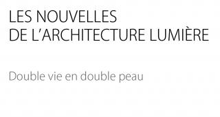 Double vie en double peau - Agence architecture sport