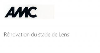 Rénovation du stade de Lens - Agence architecture sport