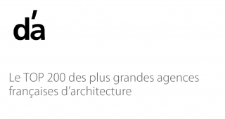 Top 200 architetcural firms in France - Sport architecte studio