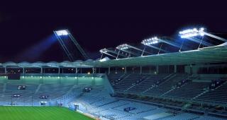 Stadium - Stadium architect / Sport architecte studio