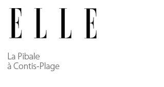 La Pibale in Contis-Plage - Sport architecte studio