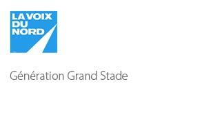 Génération Grand Stade - Agence architecture sport