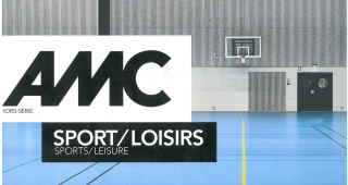 AMC review - Sport architecte studio