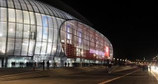 Grand stade Lille Métropole - Architecte stades / Agence architecture sport