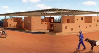 Afrikarchi - Sport architecte studio