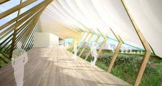 Sport landscape - Stadium architect / Sport architecte studio