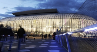 Stade Pierre Mauroy - Architecte stades / Agence architecture sport