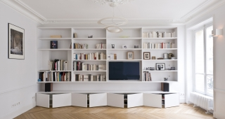 New ! C Apartment - Sport architecte studio