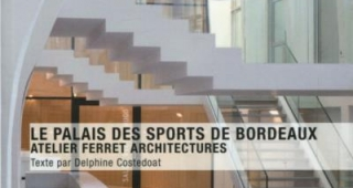 Sports, cultural and housing facilities architecture studio : Editing
