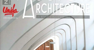 Passion Architecture - Stadium architect / Sport architecte studio
