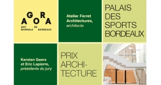 Architecture Prize - Stadium architect / Sport architecte studio