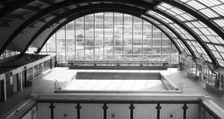 Restructuring of the Galin swimming pool - Stadium architect / Sport architecte studio