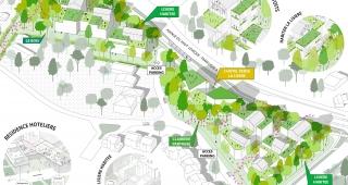 Pessac Haut Levêque - Architecte stades / Agence architecture sport