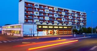 Caserne de la Benauge - Architecte stades / Agence architecture sport