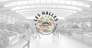 (Français) Halles de Saint-Nazaire - Stadium architect / Sport architecte studio