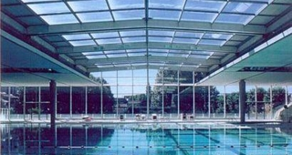 Swimming pool - Stadium architect / Sport architecte studio