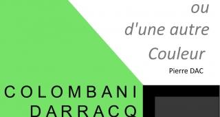 (Français) EXPOSITION « Il faut qu'une porte soit ouVerte ou d'une autre Couleur » (Pierre Dac) - Sport architecte studio