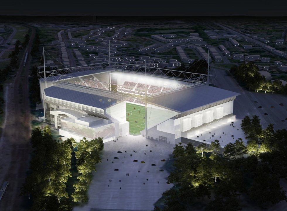 Lens Stadion