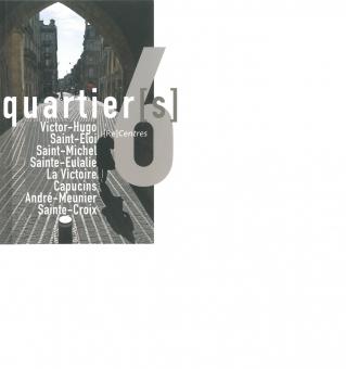Portraits de quartier[s] - Agence architecture sport