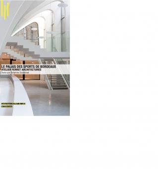 Le Palais des sports - Sport architecte studio