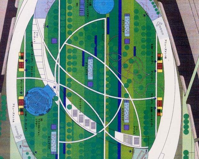 Stade Saitama - Agence architecture sport