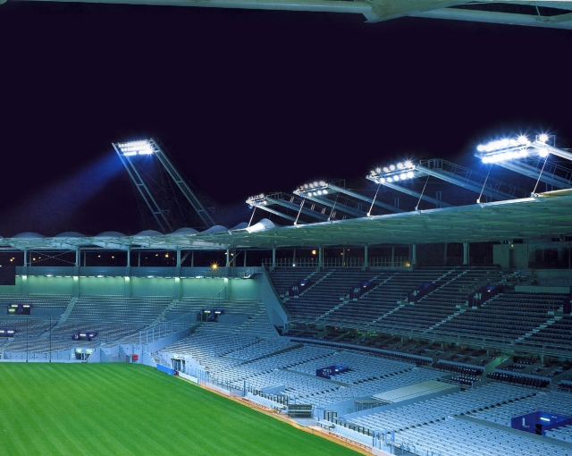 Stadium - Agence architecture sport