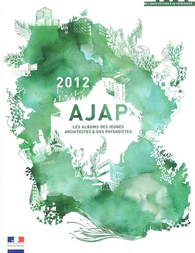 AJAP - Agence architecture équipements sportifs, culturels et logements