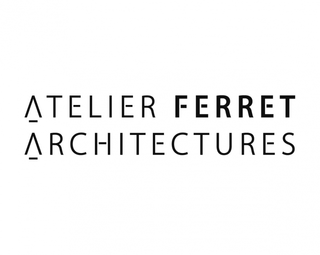 New logo ! - Sports, cultural and housing facilities architecture studio