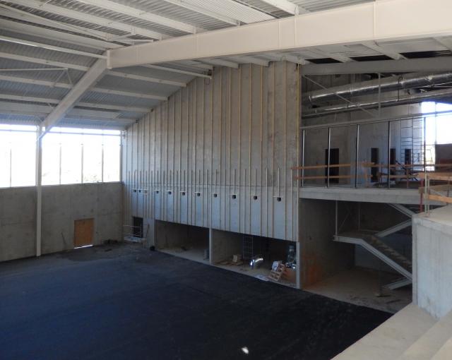 Centre culturel et sportif - Agence architecture équipements sportifs, culturels et logements