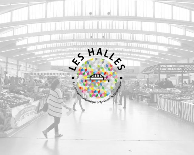 (Français) Halles de Saint-Nazaire - Sport architecte studio