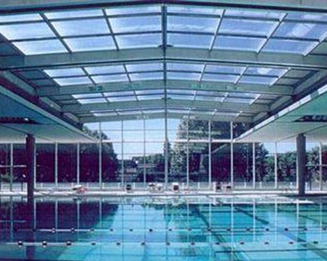 Swimming pool - Sport architecte studio